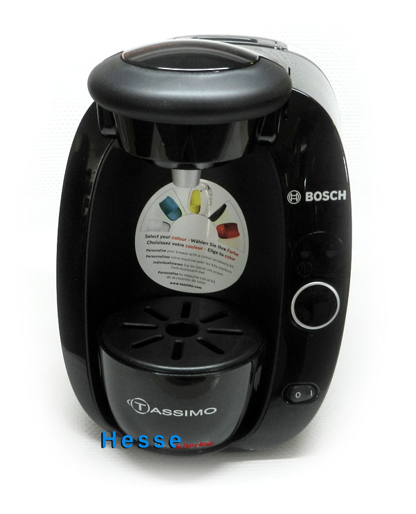 bosch tas2002 tassimo kaffeemaschine glossy black schwarz. Black Bedroom Furniture Sets. Home Design Ideas