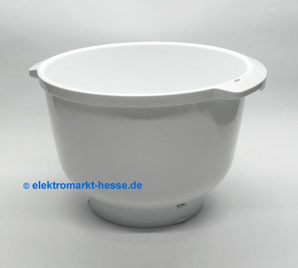bosch muz5kr1 kunststoff r hrsch ssel passend f r k chenmaschinen serie mum5 ebay. Black Bedroom Furniture Sets. Home Design Ideas