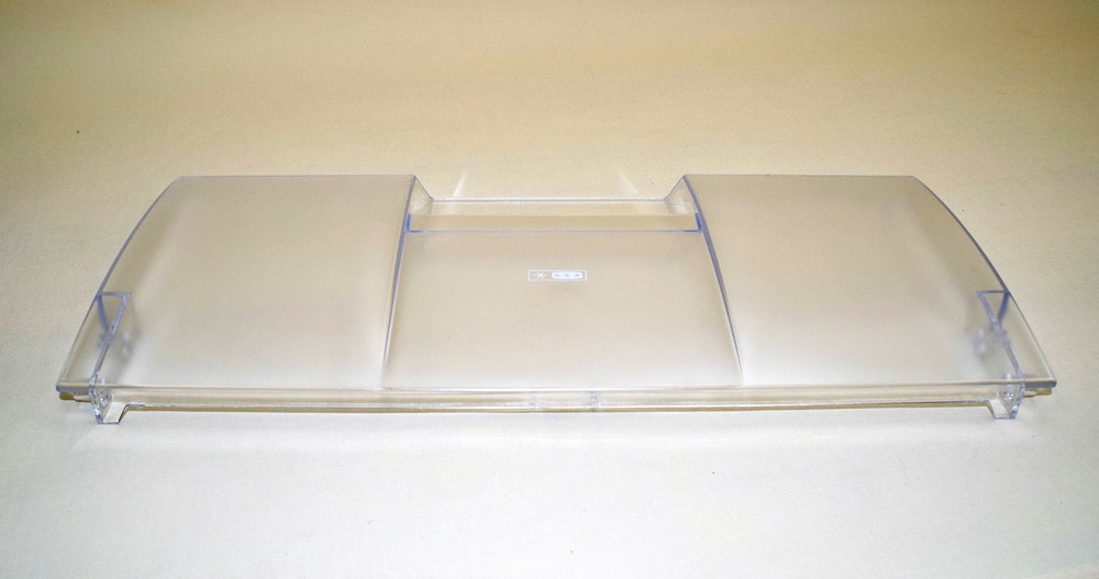 Bomann Kühlschrank Herkunft : Bomann gefrierfachklappe 4542160300 für kühlschrank gefrieschrank ebay