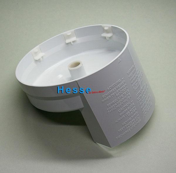 Bosch Küchenmaschine Mum Ersatzteile 2021
