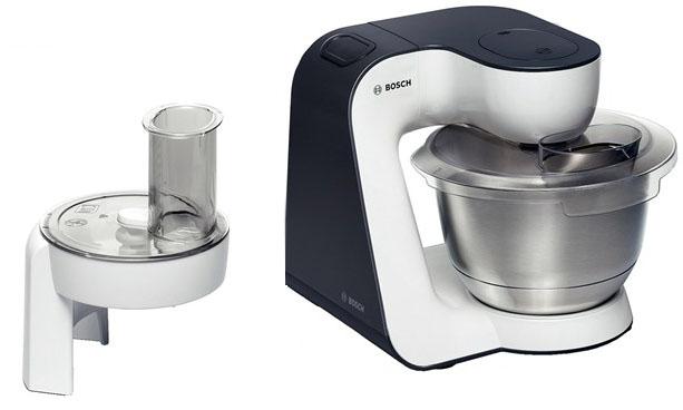 Details zu Bosch Scheibenträger für Durchlaufschnitzler von Küchenmaschinen  Serie MUM5...